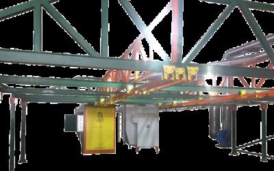 Силовая леерная транспортная система PROFF (Копировать) (2)