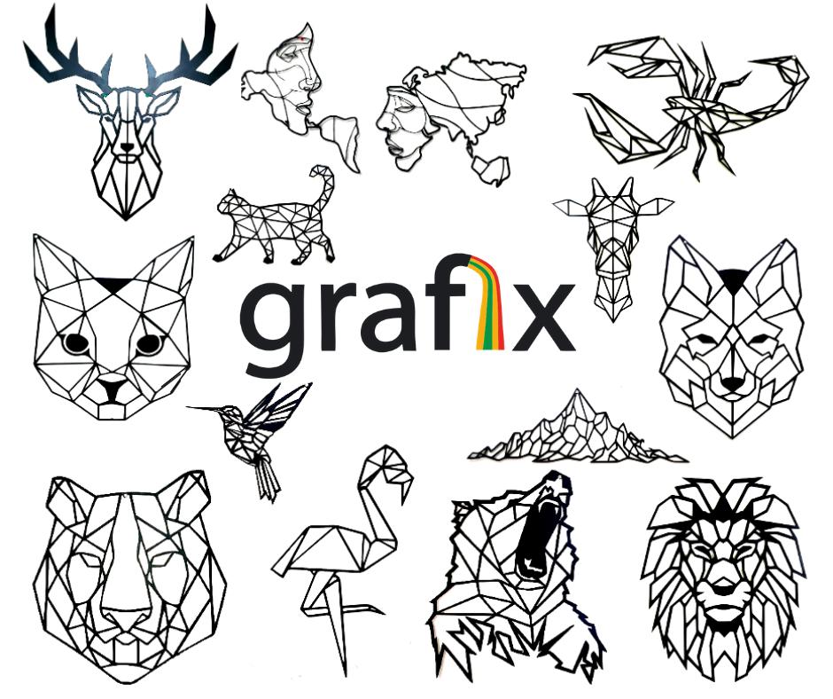 Декор от Grafix